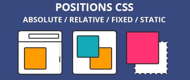 CSS Positon(Durum)