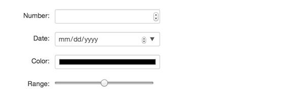 HTML Form Giriş(Input) Özellikleri