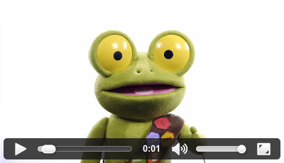 HTML Video Ekleme-Oynatma(Video Player)